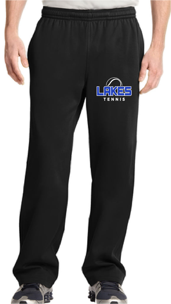 Lakes boys tennis performance sweatpants