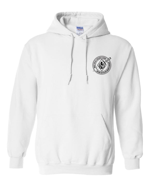Grizzly Task Force 30 years hoodie