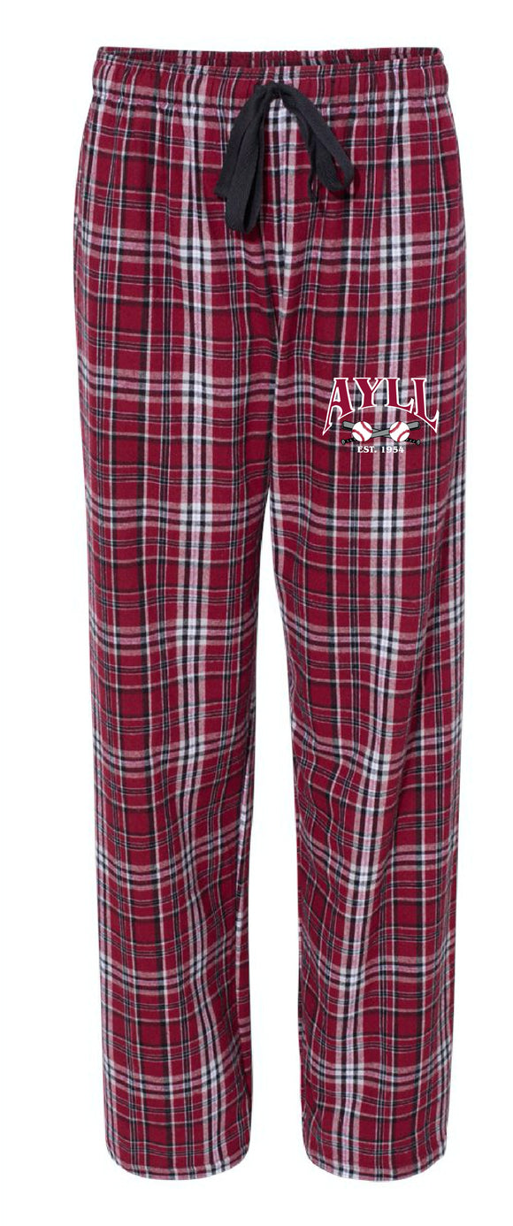 AYLL Flannel pants