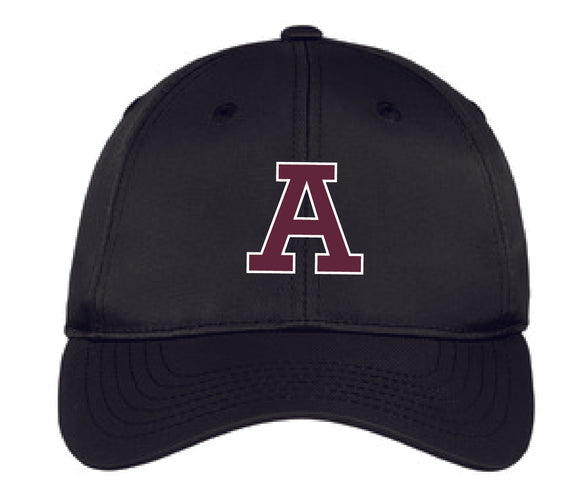 AYLL embroidered hat