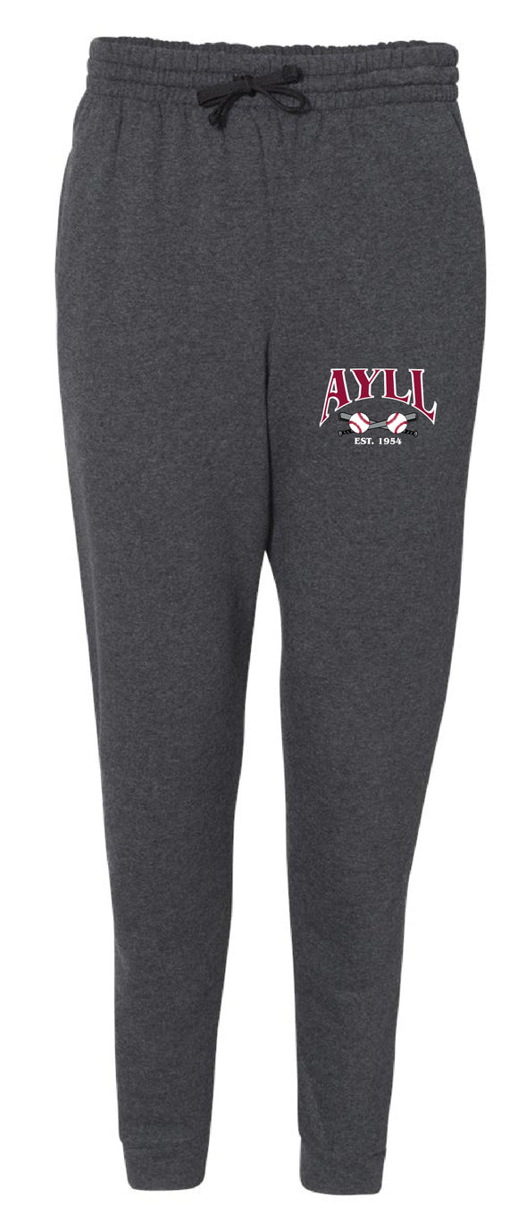 AYLL jogger sweatpants