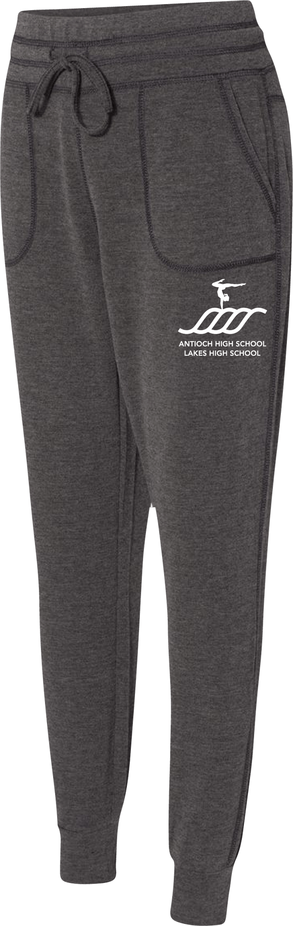 D117 Gymnastics jogger sweatpants