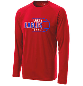 Lakes Tennis Long Sleeve Performance