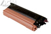 This remanufactured cartridge fits cartridge fits Brother TN115M  toner cartridge, 4,000 pages High Yield Magenta
