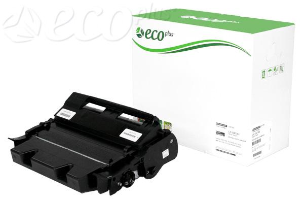 This remanufactured cartridge fits Lexmark T630 (12A7362) toner cartridge, Black, 21,000 page yield