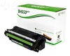 This remanufactured cartridge fits Hewlett Packard 649X (CE260X) toner cartridge, 17,000 pages High Yield Black