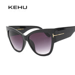 KEHU New Fashion Cat Eye Sunglasses