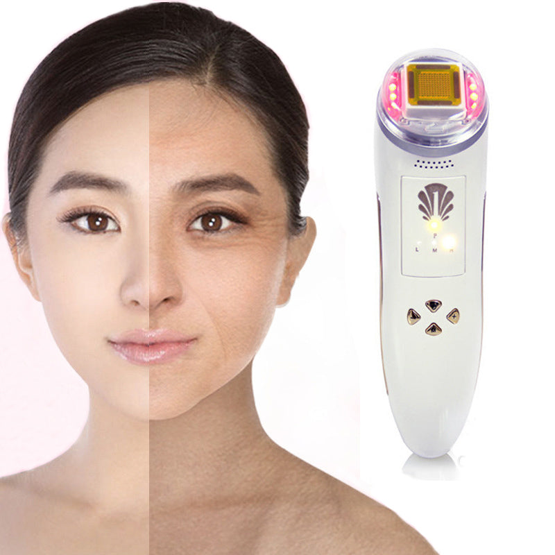 New! Radio Frequency Thermage Beauty Massager