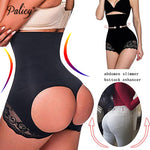 Women's Sexy Butt Lifter Panty Shaper with Seamless Invisible Tummy Control