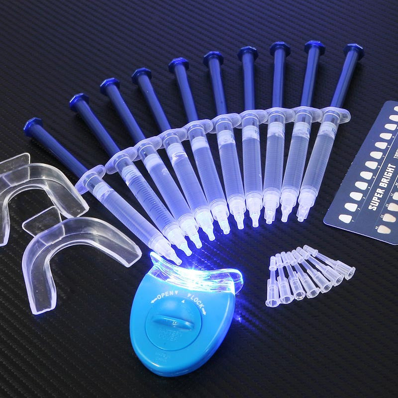 Teeth Whitening 44% Peroxide Dental Bleaching System