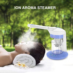Pro 2 In 1 Facial ION Aroma Steamer