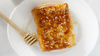 Filo-wrapped Feta Cheese with Honey