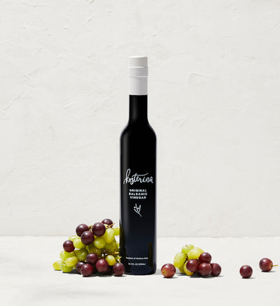 Original EVOO & Balsamic Vinegar Duo