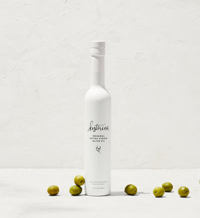 PRE-ORDER: Original Extra Virgin Olive Oil (375ml)