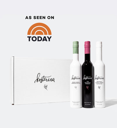 Heirloom Kitchen & TODAY Show Tasting Box