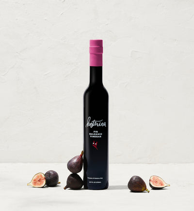 Fig Balsamic Vinegar (375ml)