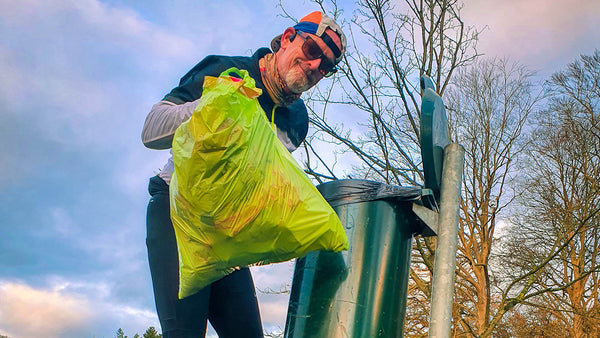why plogging is important