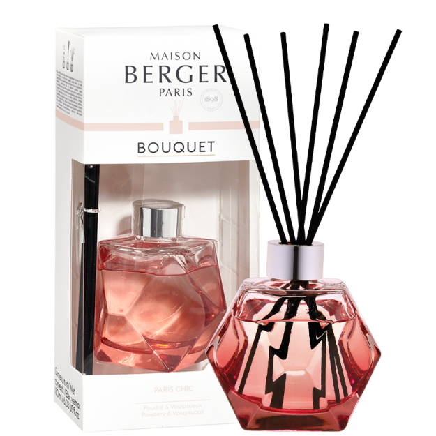 Maison Berger Diffuser Bouquet - Paris Chic