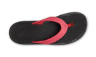 Olukai - Ladies 'Ohana Passion Flower/Black
