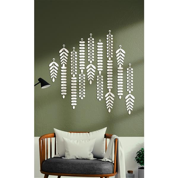 VINES WALL DECOR