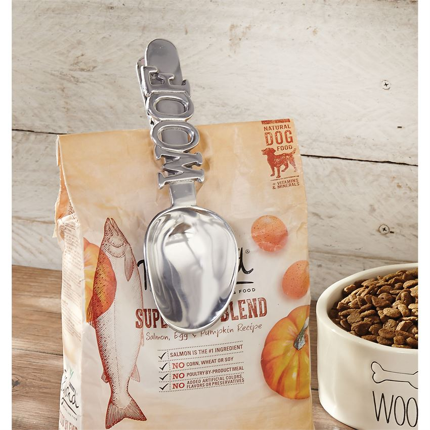 Woof Scoop and Bag Set
