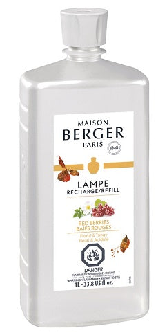 FRAGRANCE 1 LITRE - LAMP