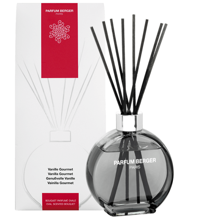 OVAL REED DIFFUSER - MAISON BERGER
