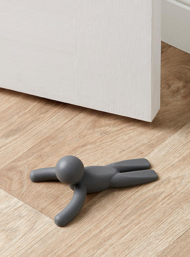 BUDDY DOORSTOPPER