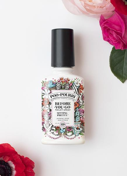 Poo~Pourri Sitting Pretty
