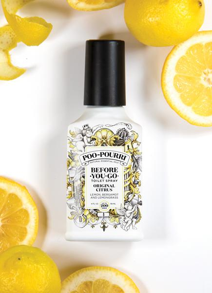 Poo~Pourri Original Citrus