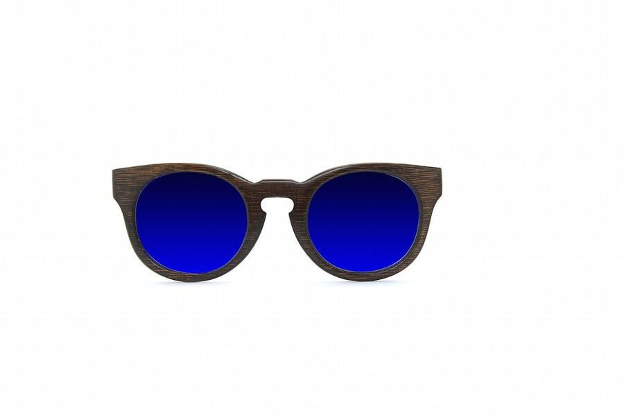 705 Sunglasses - Havasu [Blue Lens]