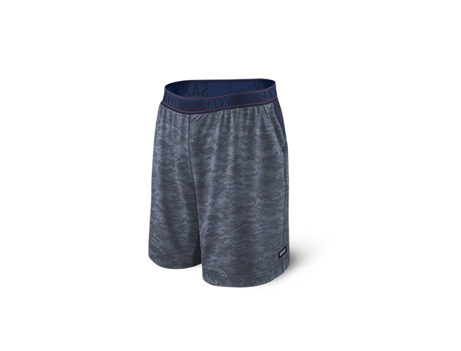 Saxx Legend 2N1 Navy Camo