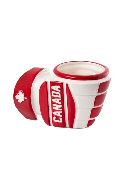 Hockey Glove Mug