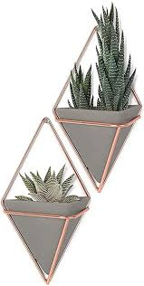 TRIGG WALL DISPLAY SET OF 2