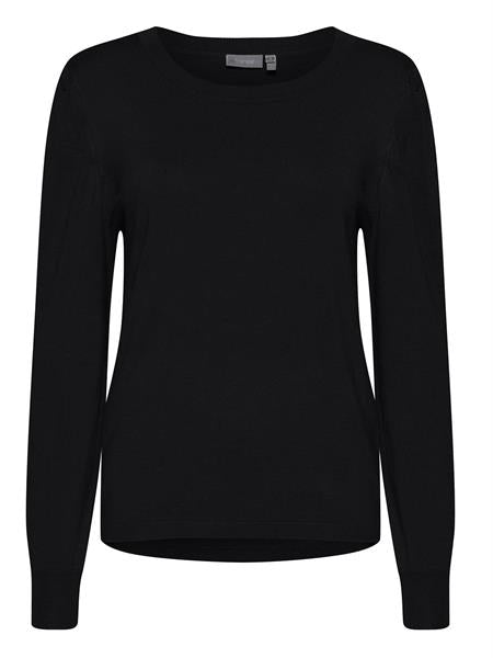 ZUBASIC 130 Pullover Black