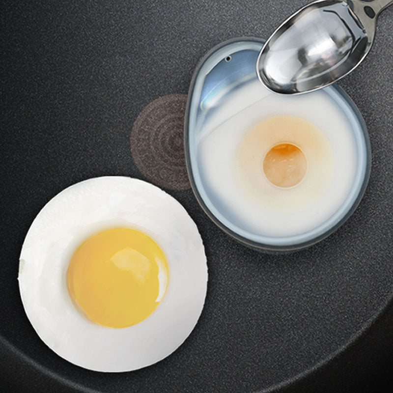 Froach Pods - Set of 2 Silicone Egg Rings