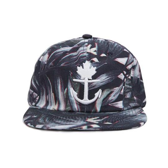 WILDE UNSTRUCTURED SNAPBACK