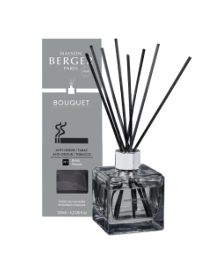 ANTI ODOUR REED DIFFUSER - MAISON BERGER