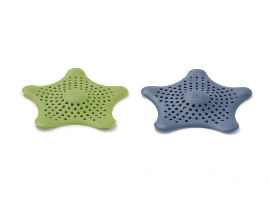 STARFISH HAIR CATCHER SET OF 2