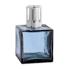 Maison Berger Cube Lamp Gift Set Blue