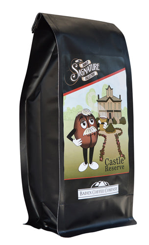 CASTLE RESERVE COFFEE