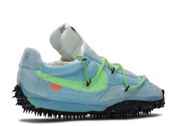 NIKE OFF-WHITE X WMNS WAFFLE RACER