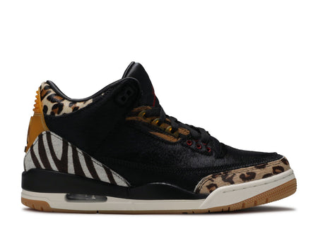 "AIR JORDAN 3 RETRO SP ""ANIMAL PACK"""
