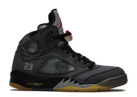 "AIR JORDAN AIR JORDAN 5 RETRO SP ""OFF-WHITE"""