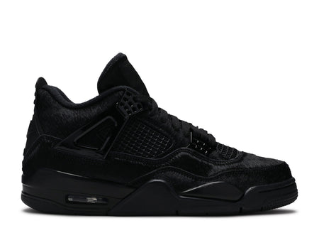 "AIR JORDAN WOMENS AIR JORDAN 4 RETRO ""NO COVER"""