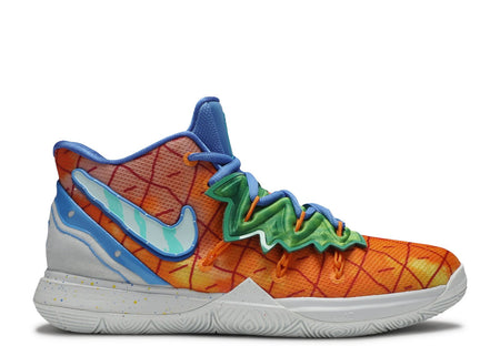 "NIKE KYRIE 5 GS SBSP ""PINEAPPLE HOUSE"