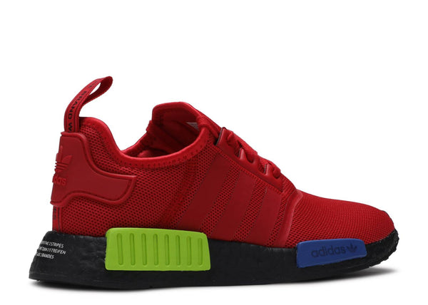 adidas  NMD_R1 'RED MULTI-COLOR'