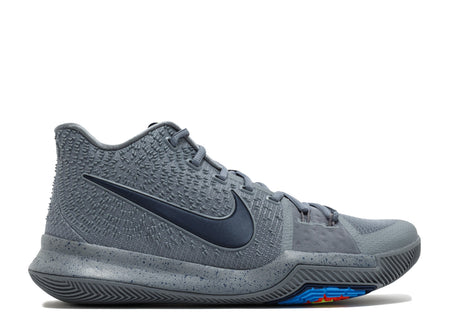 "Kyrie 3 GS (kids) ""Cool Grey"""