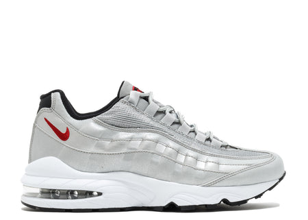 "Air Max 95 QS GS (Kids) ""Silver Bullet"""