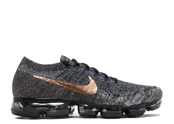 Nike Air Vapormax Flynit Charcoal Gray/ Bronze